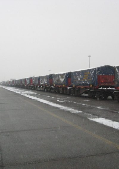 dani trasporti intermodali treno merci