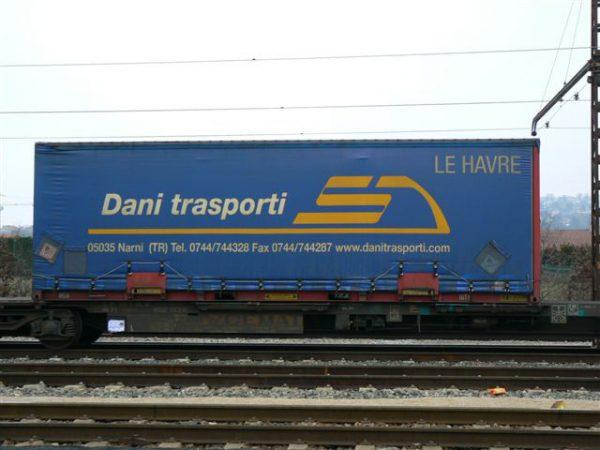 dani train